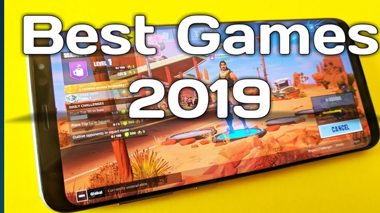 TOP 10 BEST OFFLINE FPS GAMES FOR ANDROID AND iOS