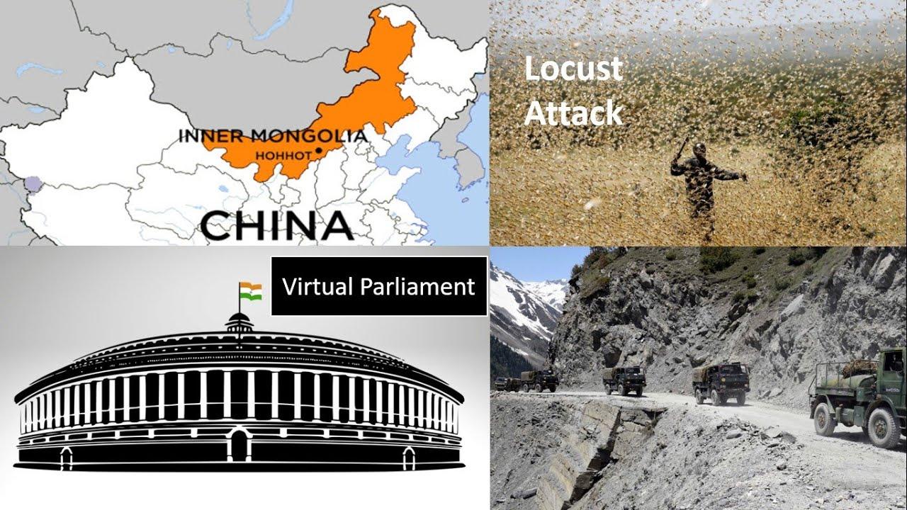 Winter Diesel   Virtual Parliament in India   Locust ...