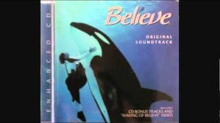Believe Original Sound Track (Enhanced CD) - 07 One Drop