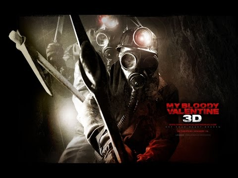 My Bloody Valentine 3D(2009) Movie Review