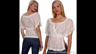 Красивые блузки и рубашки 2014. Купить блузки и рубашки.(Приглашаем на распродажу модных женских блузок и рубашек со скидками до 70%: http://shoptopbrand.ru/shop/zhenskaja-odezhda/bluzki-i-ruba..., 2014-05-12T08:56:29.000Z)
