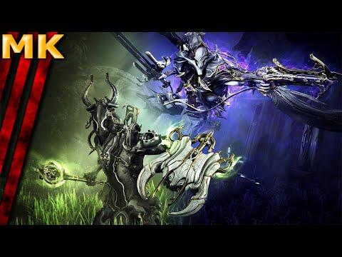 Warframe, Teil 766 - Prime Vault, Oberon Und Nekros Prime, Giveaway - (deutsch/german) [HD/1080p]