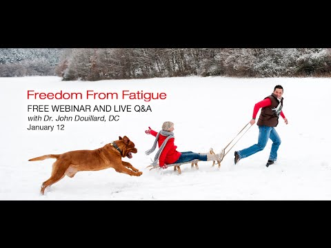 Freedom From Fatigue: Episode 16