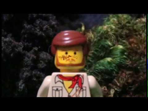 Shia LaBeouf: Live - LEGO Edition - YouTube