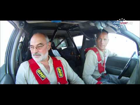 Dakar 2012 - Road Book (Full HD)