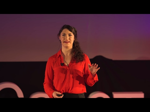 If Our Deepest Drives Shape the World - How do we Reshape it? | Gabriella Geffen | TEDxCapeTown
