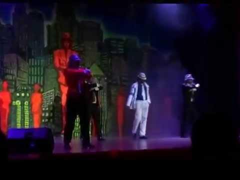 Eurostar Cayo Santa Maria - Michael Jackson Show