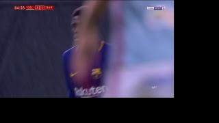 Celta de Vigo - Barcelona   COPA DEL REY 2018 (IDA OCTAVOS)