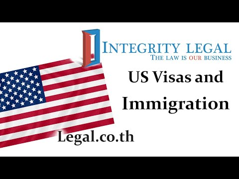 Are Protests In Thailand Impacting Visa Processing At The US Embassy?