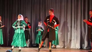 Смотреть видео Театр танца