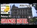 Grande Hotel Pelotas - Caça Fantasmas Brasil - #964 Parte 1