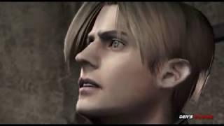 Den's Playing: Resident Evil 4 - Chapter 1-2