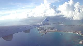 KLM MD-11 Takeoff St.Maarten