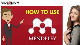 How to Use Mendeley Desktop (Word Plugin) for Inserting Citations