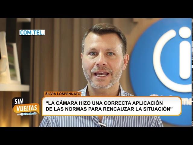 Sin Vueltas con el escándalo sexual de Juan Ameri