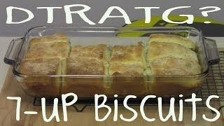7 Up Biscuits - Does This Recipe Actually Taste Good?
