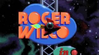 Space Quest 1 VGA introduction (MT-32)