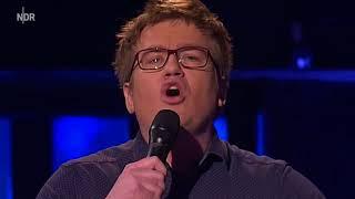 NDR Comedy Contest mit Rüdiger Hoffmann - vom