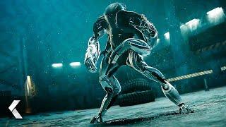 Alien Suit Tests! Scene - ATTRACTION 2: Invasion (2020)