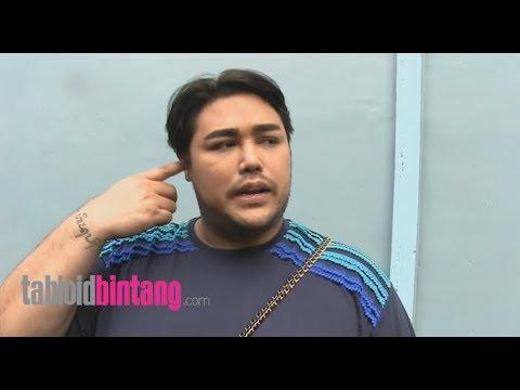Pulang dari Taiwan, Ivan Gunawan Kembali Pandu Brownis Trans TV
