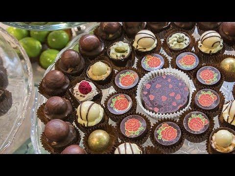 Опасные конфеты изъяли из продажи в Душанбе