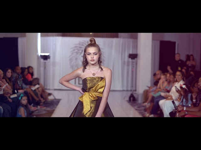 Orlando International Fashion Week (OIFW) Fall 2017 Highlights - Orlando Fashion Shows