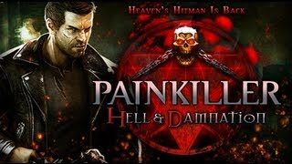 Painkiller Hell & Damnation [German/HD] Review, Preview & Gameplay
