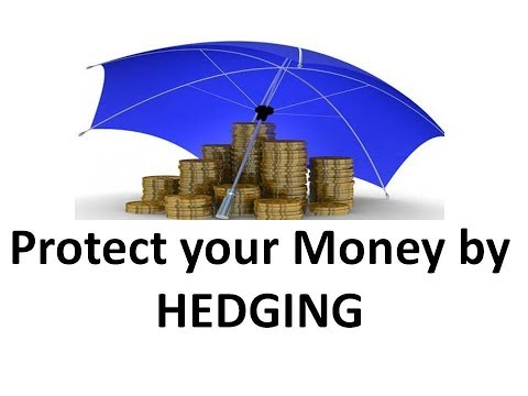 100% returns in Options Hedging - Protect your money by Hedging