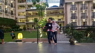 Nava Hotel Tawangmangu Jawa Tengah Desert by Dawin feat silento