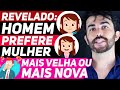 COMO CONQUISTAR UM HOMEM - YouTube