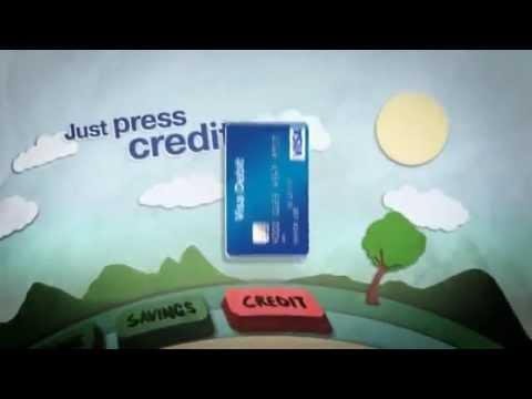 Những Tiện ích Của Visa Debit Card