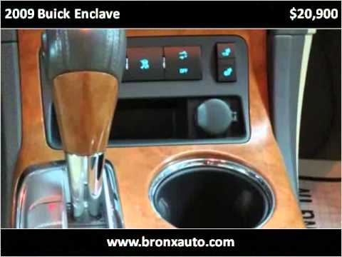 2009 Buick Enclave Used Cars Bronx NY