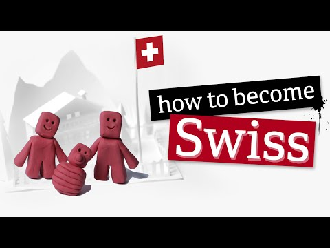 How to become Swiss