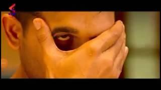 Allu Arjun fight scene in police station
