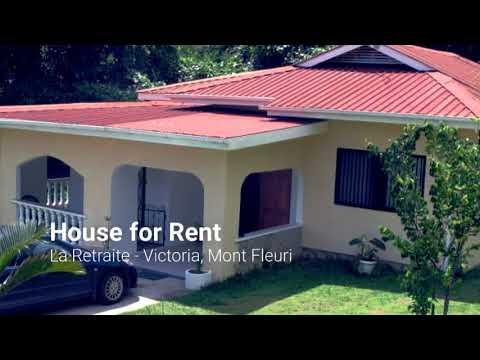 Properties for rent in Victoria Seychelles - mypropertyseychelles.com