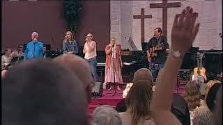 Aurantia Rhythm Section  - O Praise the Name (Anastasis)
