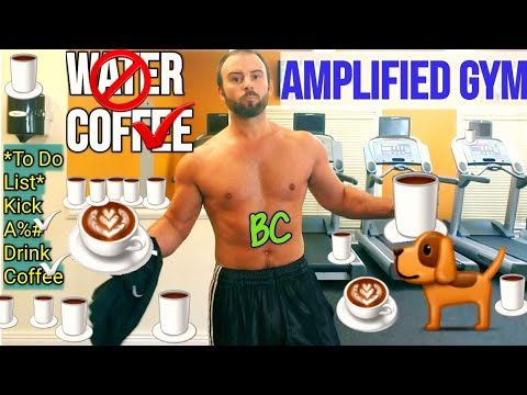 Amp-Q&A: 5 Matches BC Wanted For SummerSlam + Woah...How Much Coffee Does BC Actually Drink A Day??