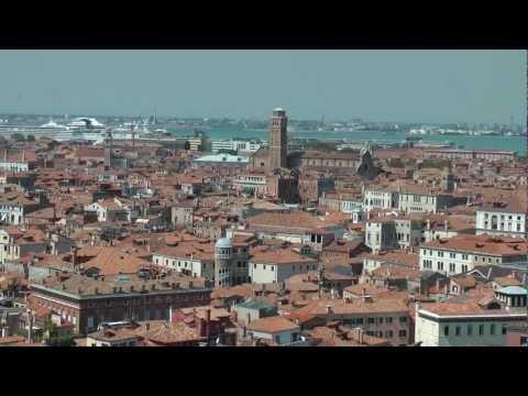 Trip To Venice Italy 2012