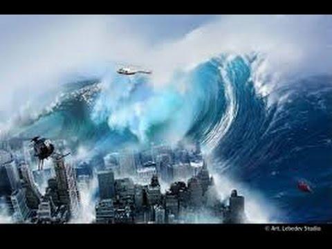 Sri Lanka Tsunami 2004 Big Wave
