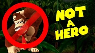 Download Lagu DK is NOT A HERO! mp3