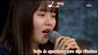 First Love Kim So Hyun Suspicious Housekeeper OST Sub Español Karaoke