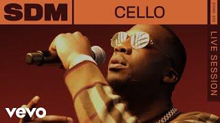 SDM - Cello (Live) | VEVO Rounds