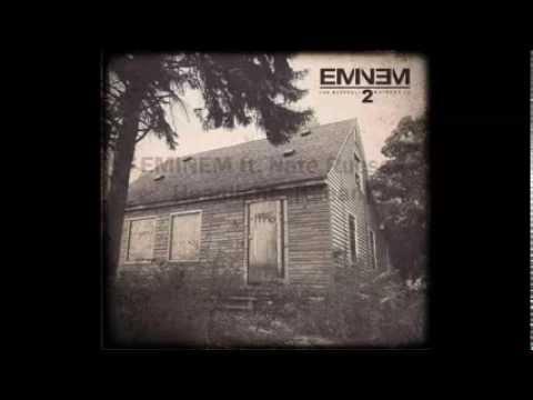 Eminem ft. Nate Ruess - Headlights [Clean]