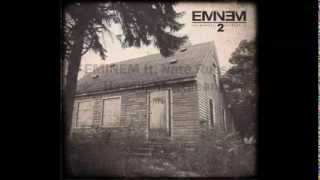 Eminem ft. Nate Ruess - Headlights [Clean]