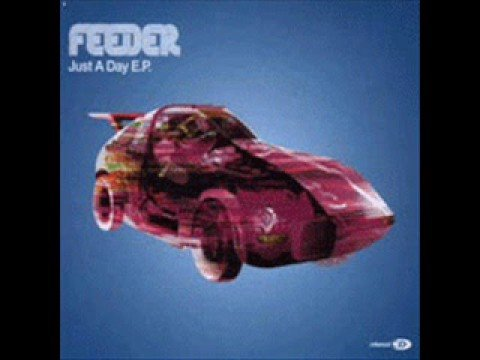 Feeder - Slowburn (B-Side) mp3