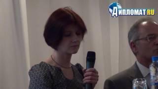 В Петербурге представили греческий Пелопоннес(8 июня, в «Бальном зале» Ренессанс Санкт-Петербурге Балтик Отель прошёл первый официальный прием-презентац..., 2016-06-09T20:04:24.000Z)