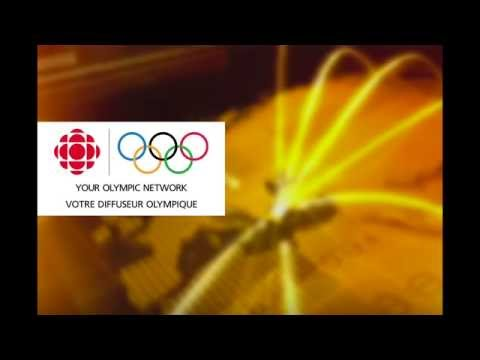 CBC/Radio-Canada All Olympic Games Soundtrack