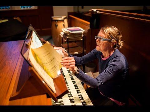 Riverside Presbyterian Church organ rededication