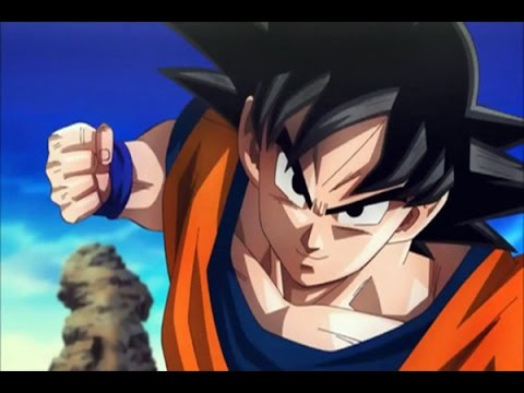 DRAGON BALL Z IS THE GREATEST ANIME OF ALL TIME! DEAL WITH IT!