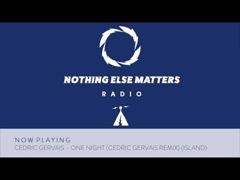 Danny Howard Presents Nothing Else Matters Radio 121